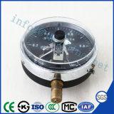 Manometro elettrico del contatto di alto potere all'ingrosso con superiore