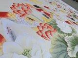 大きいフォーマットヘッドデジタル綿織物の織物の昇華プリンター