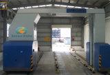 Système d'inspection de rayon du véhicule X de cargaison et de conteneur de machine de rayon X - portique Th1020