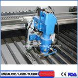 Leef Concentreert 130W van het Metaal & Non-Metal van Co2 de Scherpe Machine van de Laser