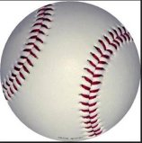 Высокое качество профессиональной/официальных бейсбола с подвесными доставка