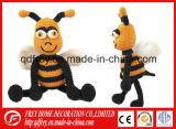 Bonitinha Venda quente abelha de pelúcia brinquedo para o Bebé presente de promoção