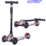 Fabrik-Preis-Kind-Stoß-Roller/im Freienspielwaren-Kind-Roller