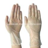 С другой стороны резиновые перчатки одноразовые перчатки из латекса порошок или Powder-Free