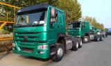 판매를 위한 중국 도로 차량 Sinotruk HOWO 6X4 트레일러 트럭 트랙터 트럭