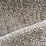 Tissu de congélation de velours de point de glace pour le capitonnage à la maison de textile