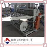 Plasitc PC Blatt-Herstellungs-Strangpresßling, der Maschine (SJ, herstellt)