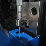 Máquina de friso da mangueira hidráulica resistente Ultrathin