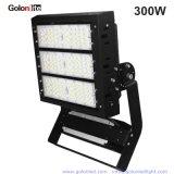 Ce 140lm/W 25 40 grados de 1000W 800W 600W a 500W 400W 300W Foco exterior luminarias LED