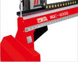 CNC van het Type van brug De Scherpe Machine van de Straal van het Water van het Ce- Certificaat