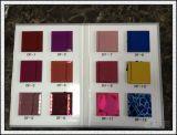 Espejo claro/coloreado de la seguridad con la película del PE/la película tejida de la tela/la película del vinilo a partir 2-8m m