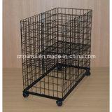 Metal del balanceo de vaciado del cubo (PHY551)