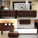 N及びLアメリカデザイン木の台所家具(kc5020)