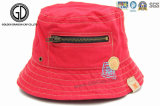 Boneca e chapéu de algodão bordados personalizado de alta qualidade para crianças