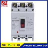Corta-circuitos directos de la fábrica MCCB MCB RCCB RCBO para la cabina de interior