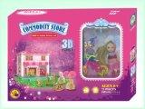 Capretti Puzzle Game Educational 3D Puzzle Toys (H4551257)