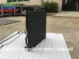 LED Pantalla-P3.9 fundición a presión de interior Pantalla LED para alquiler
