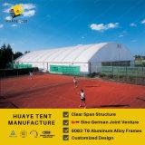 Tente en aluminium de sport de tôle d'acier pour la manifestation sportive (HAF 20M)