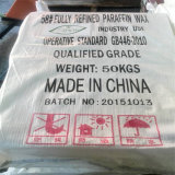 직물 제품의 응용 지상 코팅을%s 완전히 세련된 파라핀유