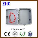 180*140*55 mmはIP66アルミニウム電子機構を防水する