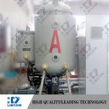 Lxcpu-Ndi отливная машина эластомера системы PU