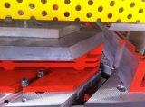 높은 자주 4 PVC Windows와 문을%s 맨 위 용접 기계