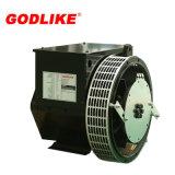 6.5kw China Marken-schwanzloser Drehstromgenerator (JDG164A) 50Hz