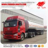 40000L масляного бака грузового прицепа для растительного масла транспорт