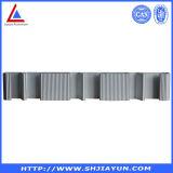 Toebehoren van het Zonnepaneel van de Uitdrijving van het Aluminium van de douane de Industriële