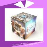 Het magische Stuk speelgoed van de Kubus met Code Qr voor PromotieGift Mc016-003