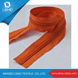 Production Bags Nylon Zipper 5를 위한 공장 Nylon Zipper Roll