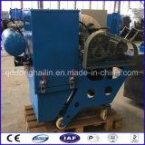 Beweglicher Typ Granaliengebläse-Maschine für Straßendecke