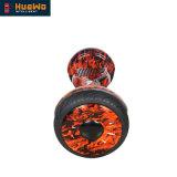 E-Vespa elegante de Hoverboard de la rueda caliente de la venta dos