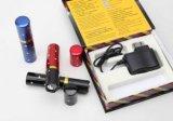 Selbstverteidigung-Einheit-Taschenlampe der Dame-Yt-1112