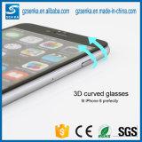 de 0.3mm Gebogen Beschermer van het Scherm van het Glas van de Rand voor de Rand van Samsung S7