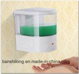 Distributeur automatique de savon liquide pour la salle de bains