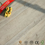 Plancher de luxe gris neuf de planche de vinyle pour la cuisine