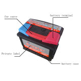 Batteria standard dell'automobile di BACCANO SMF di Mf DIN45 12V45ah 12volt