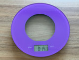 Small Pretty Family Cook Weight Digital Kitchen Balance Scale