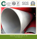Tubo senza giunte dell'acciaio inossidabile di ASTM A269 TP347H