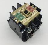 Contatores elétricos profissionais da C.A. da fábrica Cjx5/S-K80 com o contator magnético do competidor