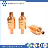 As peças de condicionador de ar para secar o filtro