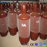 Cilindro dell'acetilene di pressione bassa di GB11638 10L 40L C2h2 con la valvola