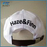 100%年のあや織りの綿のカスタム刺繍の急な回復の帽子の野球帽