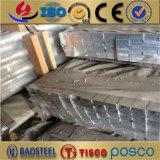 Duplex 2205/2507/2304 El acero inoxidable Shareed & Filo barra plana