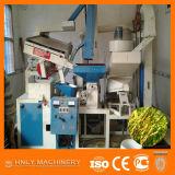 10-200 Tonnen-Tageskompletter Reis-Fräsmaschine