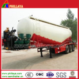 rimorchio all'ingrosso del serbatoio del cemento di 3axles 40ton per trasporto del cemento