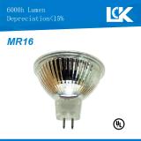 4.5W 450lm MR16 Lâmpada LED do Refletor