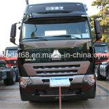 6*4 de Vrachtwagen van de Tractor HOWO (ZZ4257V3247N1B)