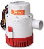 bewegliche elektrische hohe 3000gph Strömungsgeschwindigkeit-Wasser-Abfluss-Pumpe